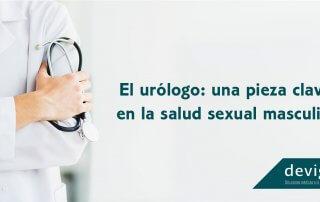 qué es un urólogo